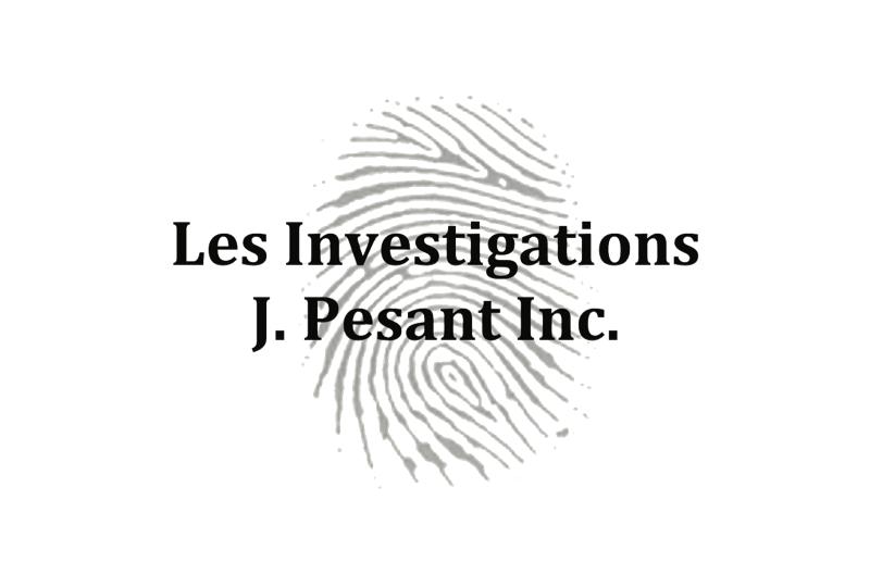 Les investigations J. Pesant Inc.