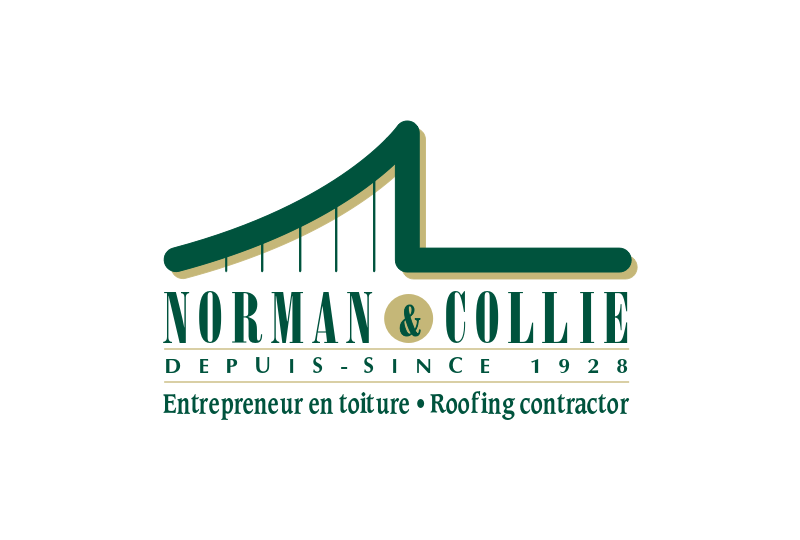 Norman Collie Entrepreneur en toiture