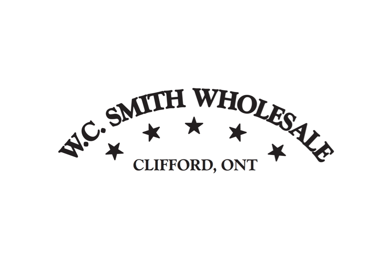 WC. Smith Wholesale