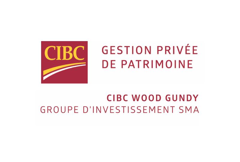 Le groupe d'investissement SMA - Gestion privée de patrimoine CIBC