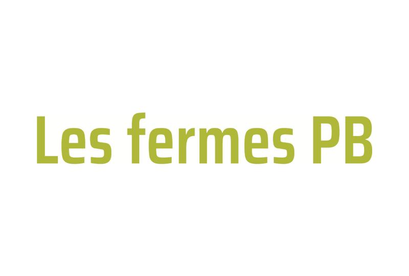 Les fermes PB
